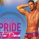 Sitges Pride T Dance