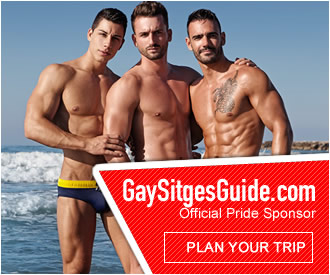 Official Sponsor Gay Sitges Guide