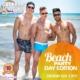 Beach party Pride Edition