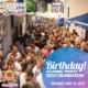 Sitges Pride 10th Birthday Celebrations