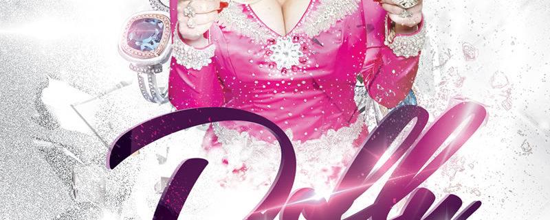 Dolly Parton Show Sitges Pride