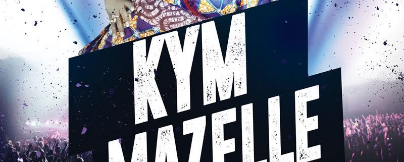 Kym Mazelle