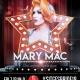 Mary Mac Sitges pride 2019