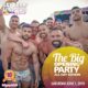Big Opening Party Sitges Pride 2018