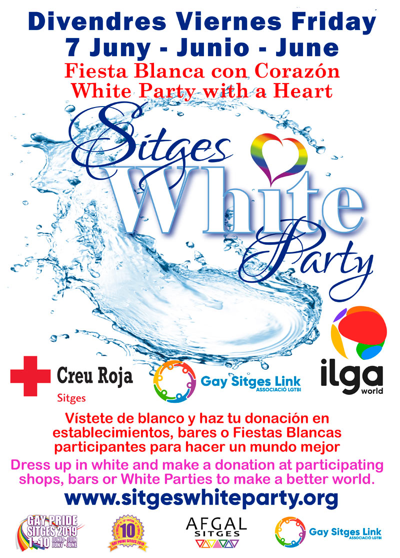 Sitges White Party
