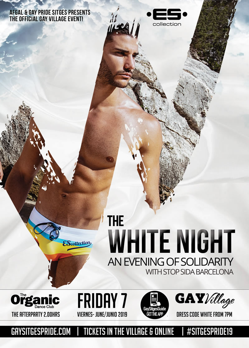The White Night Sitges