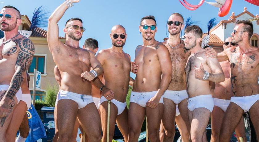 Gay Pride 2019 Sitges