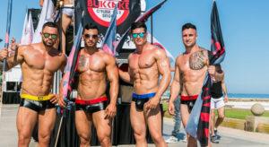 Gay village barcelona