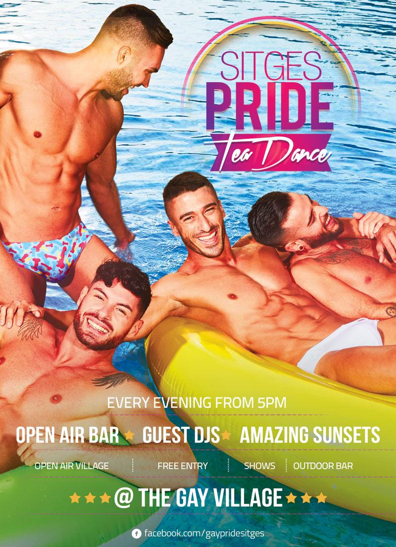 Gay Pride Dance 51